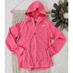 The North Face Zip-Up Hoodie NWOT